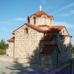 Εγκαίνια ιερού ναού Αγίου Λουκά Μαριτσά Ρόδος