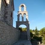 Εγκαίνια ιερού ναού Αγίου Λουκά_Μαριτσά Ρόδος