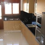 Κουζίνα από γρανίτη Emerald Pearl