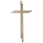 Σταυρός επίχρυσος_ορειχάλκινος (Υψ.38ΧΠλ.18,5) κωδ.219-250