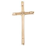Σταυρός επίχρυσος_ορειχάλκινος (Υψ.23,5ΧΠλ.12) κωδ.109.2 ή (Υψ.45ΧΠλ.23) κωδ.108.2