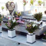 Ταφικό μνημείο οικογενειακού μεγέθους (Κωδ. Ρόδος Οικ. 031)