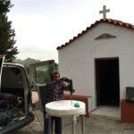 Ιερό Εξωκκλήσιο του Αγίου Δημητρίου 000.2
