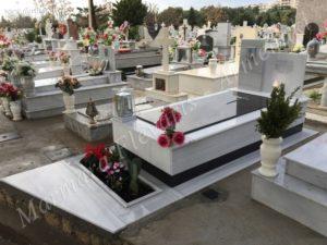 Ταφικό μνημείο οικογενειακού μεγέθους (Κωδ. Ρόδος Οικ. 040)