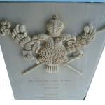 Ταφικό μνημείο οικογενειακού μεγέθους με μάρμαρο