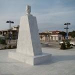Μνημείο Καλλιπάτειρας Ρόδος