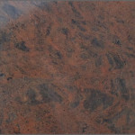 Γρανίτης Multicolor Red