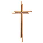 Σταυρός μπρονζέ_ορειχάλκινος (Υψ.38ΧΠλ.18,5) κωδ.21-250
