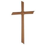 Σταυρός παλαιωμένος_αλουμινίου (Υψ.44ΧΠλ.24) κωδ.108.4