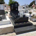 Ταφικό μνημείο οικογενειακού μεγέθους (Κωδ. Ρόδος Οικ. 021)