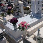 Ταφικό μνημείο οικογενειακού μεγέθους (Κωδ. Ρόδος Οικ. 020)