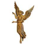 Άγγελος Υμνών μπρονζέ_ορειχάλκινος (Υψ.45ΧΠλ.24) κωδ.35-345