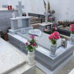 Ταφικό μνημείο οικογενειακού μεγέθους (Κωδ. Καλυθιές Οικ. 005)