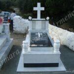 Ταφικό μνημείο κανονικού μεγέθους (Κωδ. Γεννάδι Κ. 002)